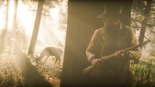 Red Dead Redemption 2 - screen - 2019-11-07 - 407277