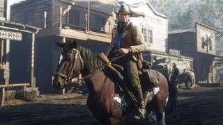 Red Dead Redemption 2 - screen - 2019-11-07 - 407279