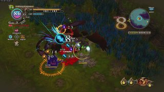 The Witch and the Hundred Knight id = 275372