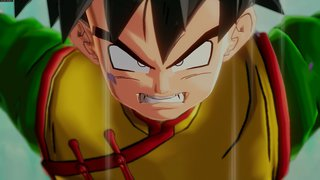 Dragon Ball: Xenoverse id = 293900