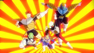 Dragon Ball: Xenoverse id = 293902