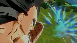 Dragon Ball: Xenoverse id = 293903