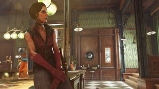 Dishonored: Death of the Outsider id = 354149