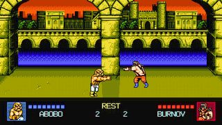 Double Dragon IV id = 354232