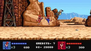 Double Dragon IV id = 354233