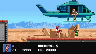 Double Dragon IV id = 354234