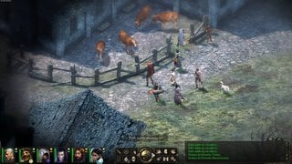 Pillars of Eternity id = 297187