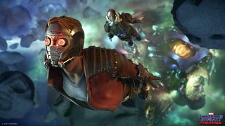 Marvel's Guardians of the Galaxy: The Telltale Series id = 340076