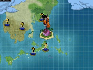 Dragon Ball Z Infinite World Screenshots Gamepressure Com