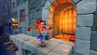Crash Bandicoot N. Sane Trilogy id = 350784