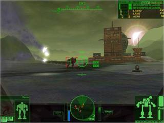 Free download Mechwarrior 4: Vengance - bestlfiles