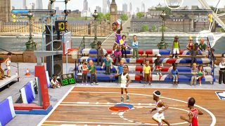 NBA Playgrounds id = 344814