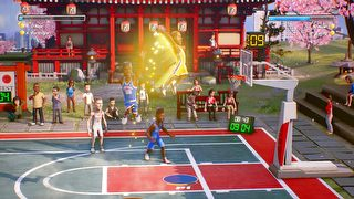 NBA Playgrounds id = 344815