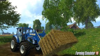 Farming Simulator 15 id = 289147