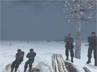 Medal of Honor: Allied Assault - Spearhead - screen - 2002-08-29 - 11511