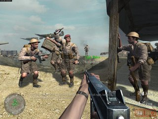 Call of Duty 2 id = 175850