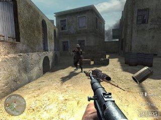 Call of Duty 2 id = 175855