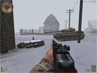 Medal of Honor: Allied Assault - Spearhead - screen - 2002-08-29 - 11513