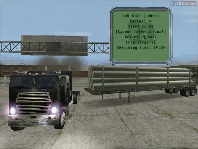 Image Result For Truck Games