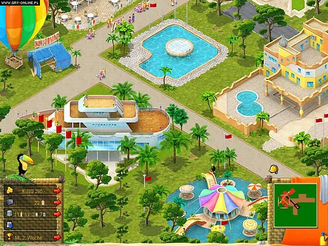 Holiday World PC Games Image 2/12, Island Games, Take 2 Interactive