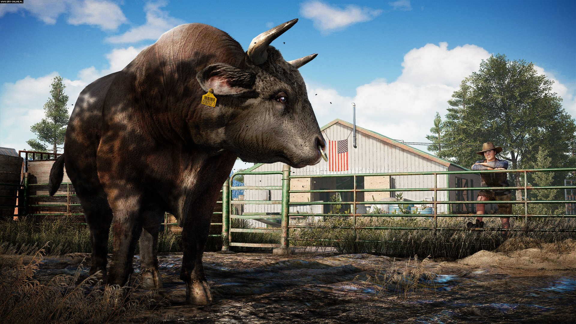 Far Cry 5 PC, PS4, XONE Games Image 25/25, Ubisoft