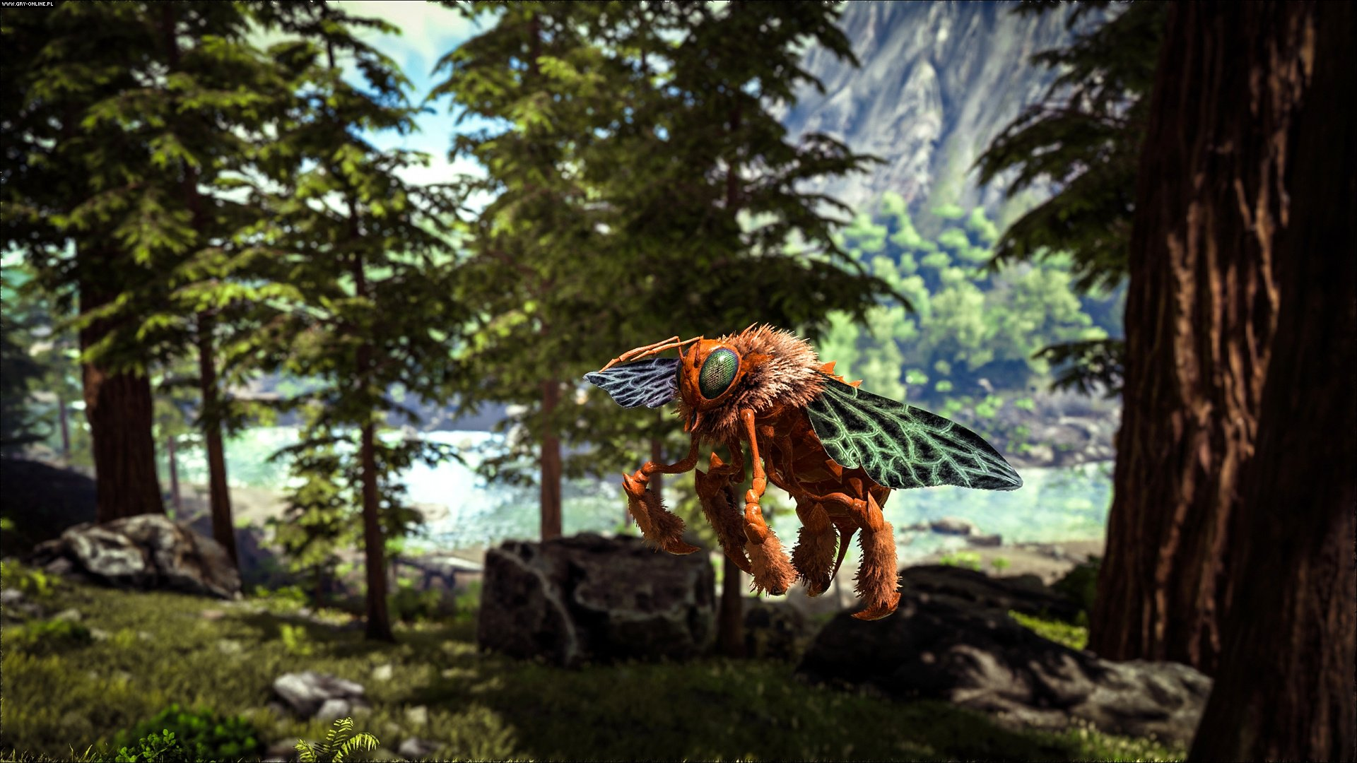 ARK: Survival Evolved PC Games Image 7/110, Studio Wildcard