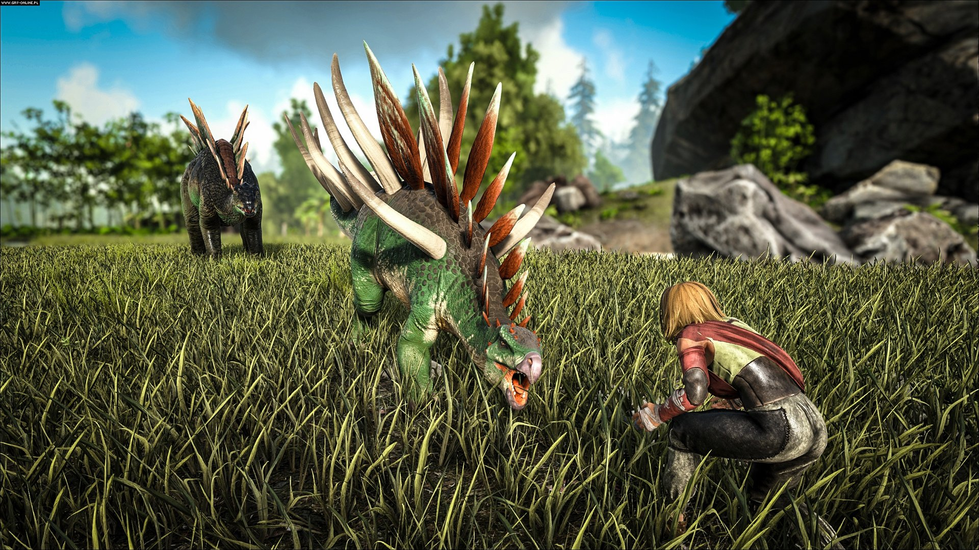 ARK: Survival Evolved PC, PS4, XONE, Switch Games Image 35/139, Studio Wildcard