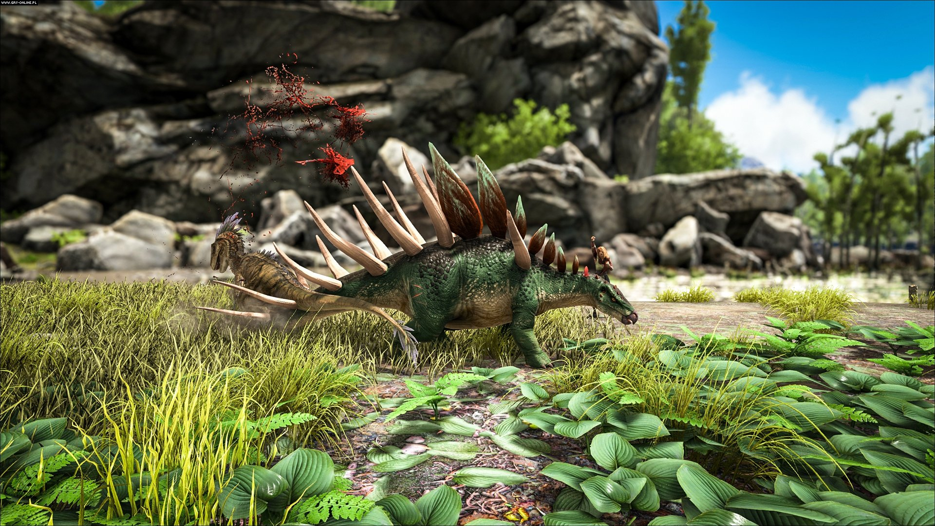 ARK: Survival Evolved PC, PS4, XONE Games Image 13/120, Studio Wildcard