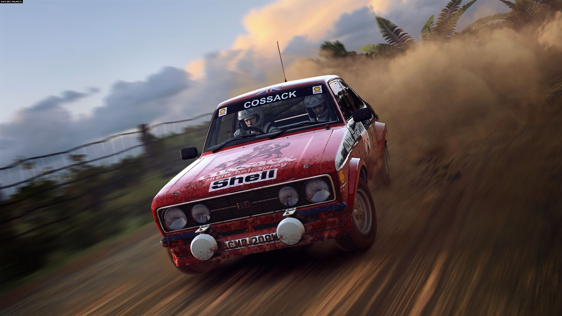 DiRT Rally 2.0 PC, PS4, XONE Games Image 3/21, Codemasters Software