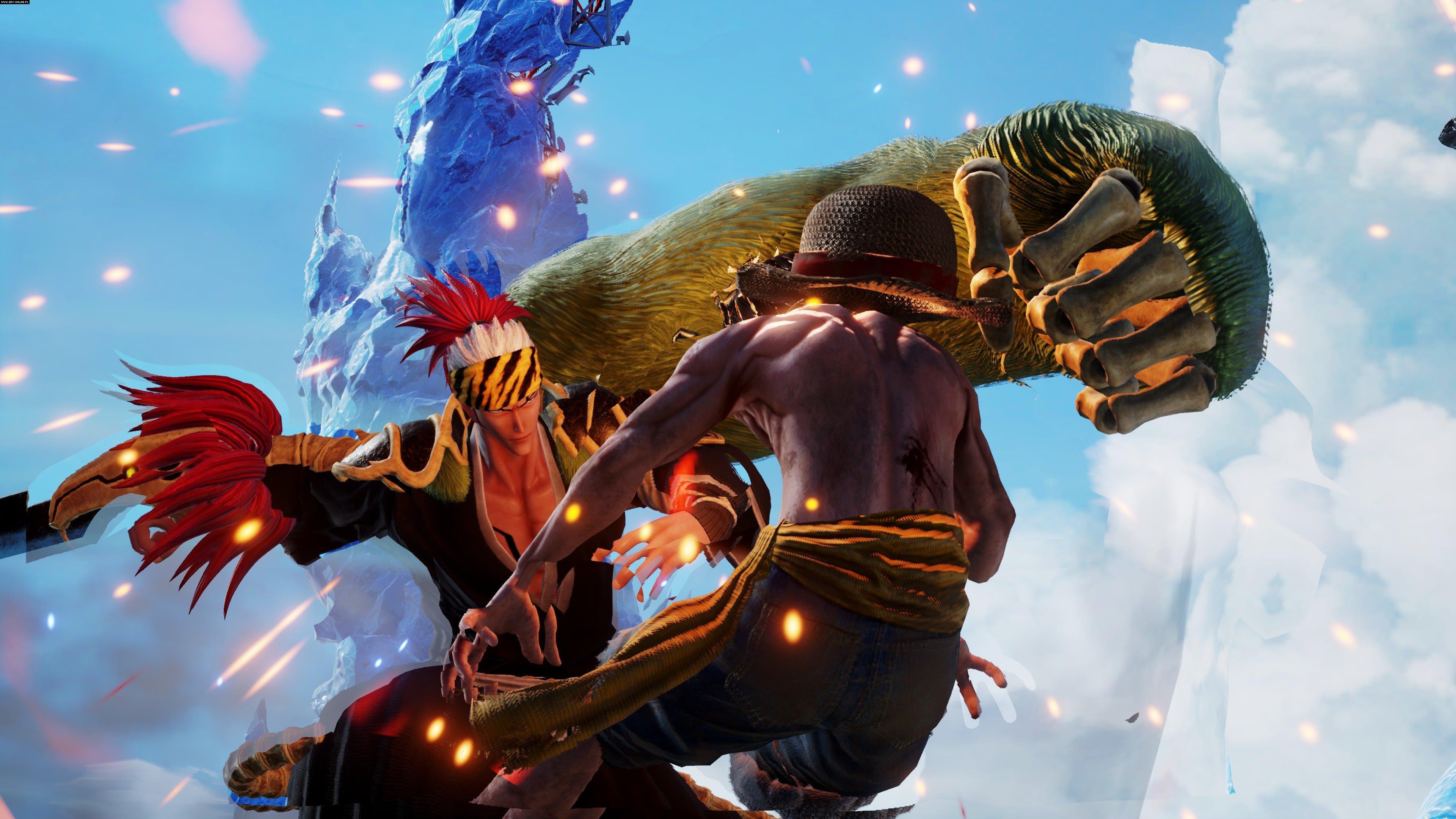 Jump Force PC, PS4, XONE Games Image 66/212, Spike Chunsoft, Bandai Namco Entertainment