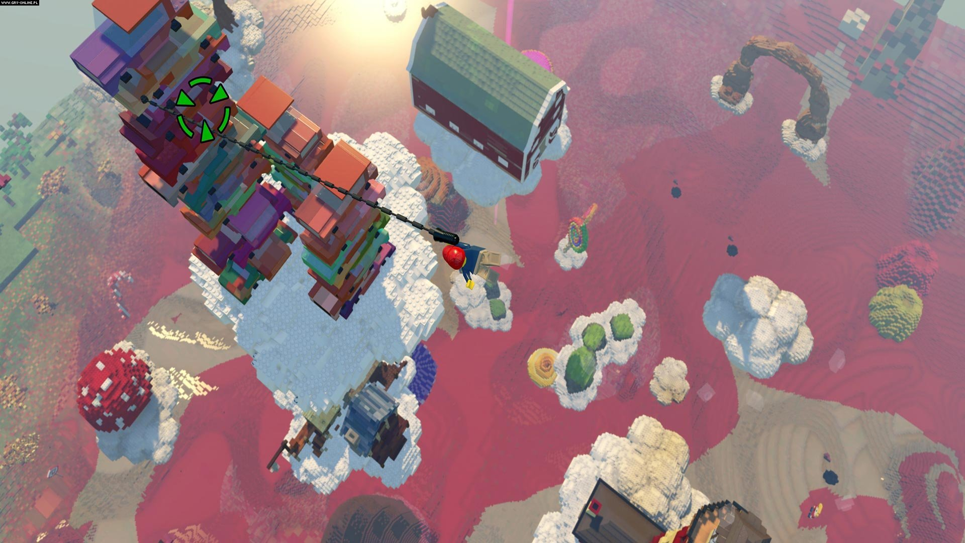 LEGO Worlds PC, PS4, XONE Games Image 8/26, Traveller's Tales, Warner Bros. Interactive Entertainment