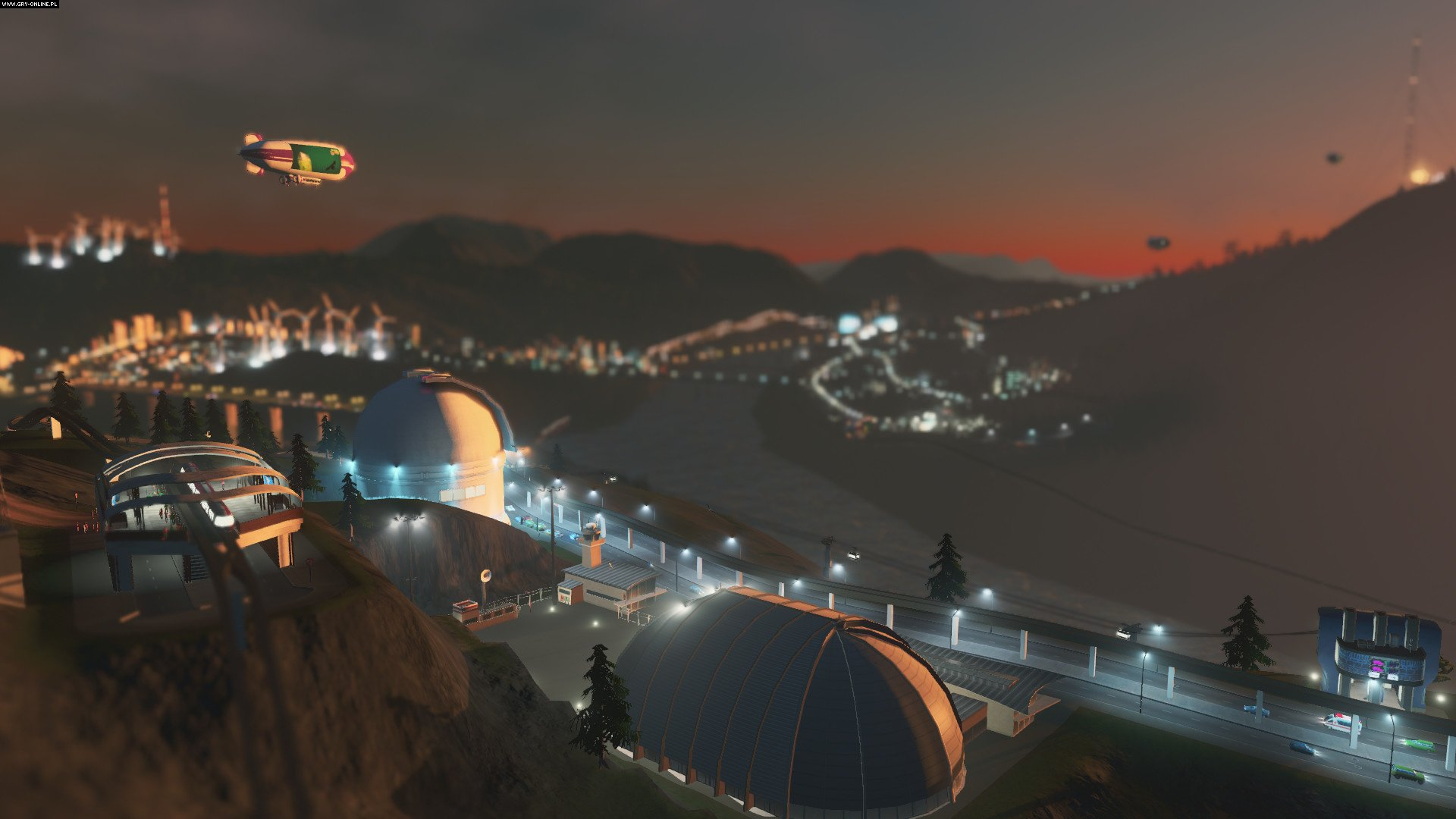 Cities: Skylines - Mass Transit PC Games Image 4/11, Colossal Order, Paradox Interactive