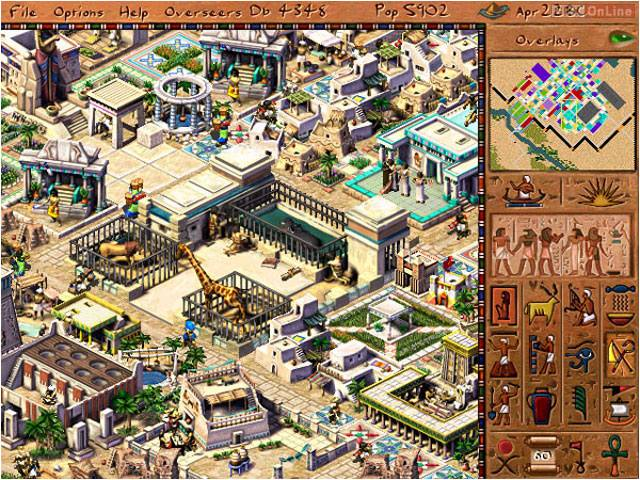 Pharao Download