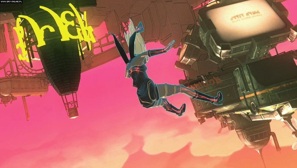 Gravity Rush PSP Games Image 20/20, Sony Interactive Entertainment