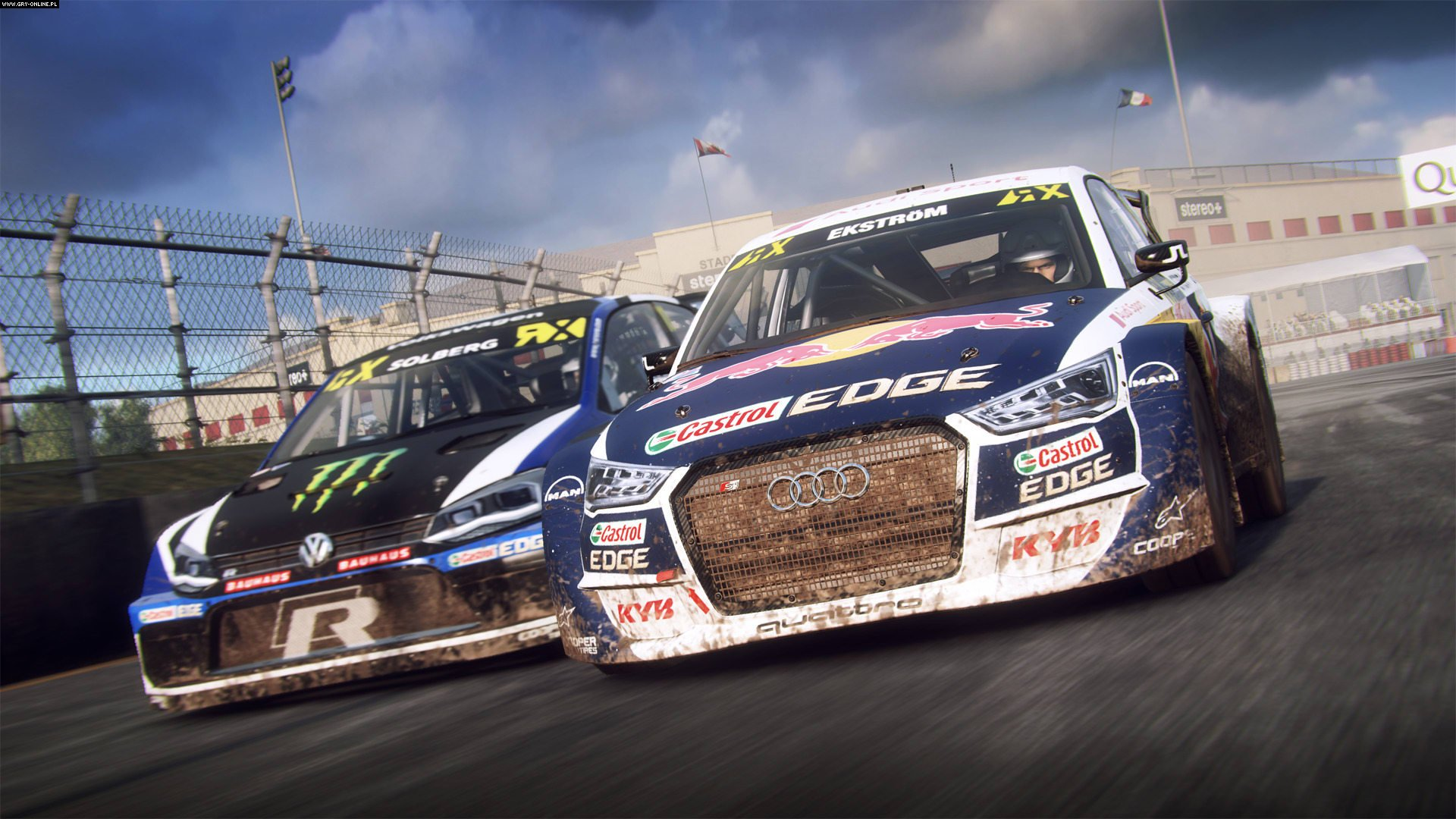 DiRT Rally 2.0 PC, PS4, XONE Games Image 17/21, Codemasters Software