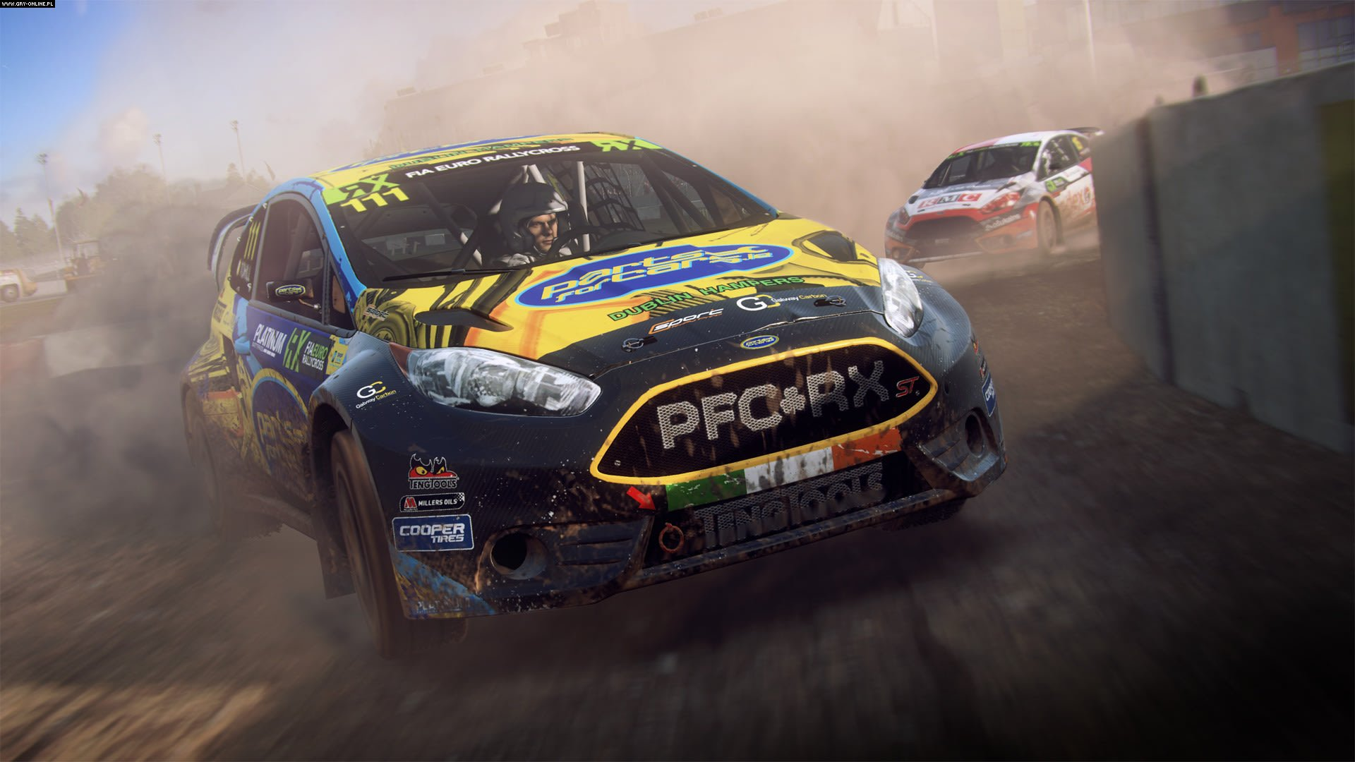 DiRT Rally 2.0 PC, PS4, XONE Games Image 13/21, Codemasters Software