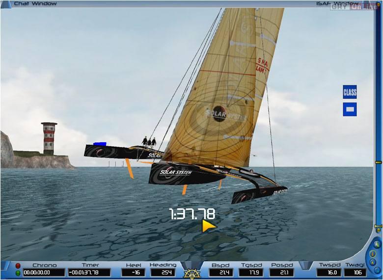 virtual skipper 2