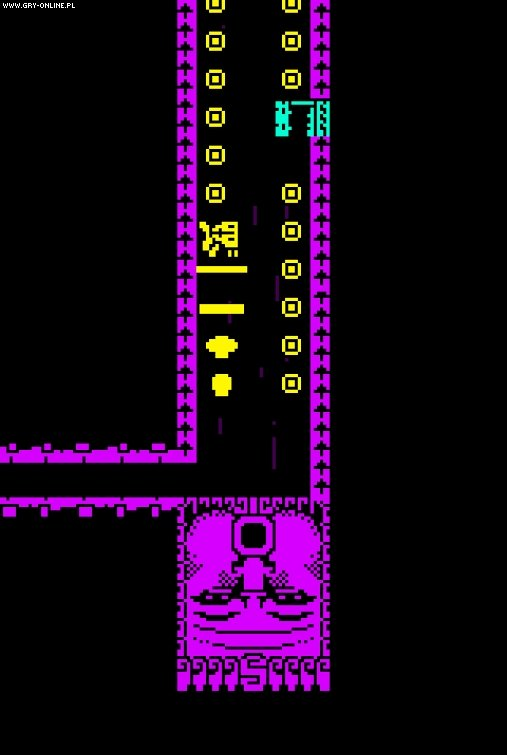 Tomb of the Mask iOS Games Image 3/3, Happymagenta UAB