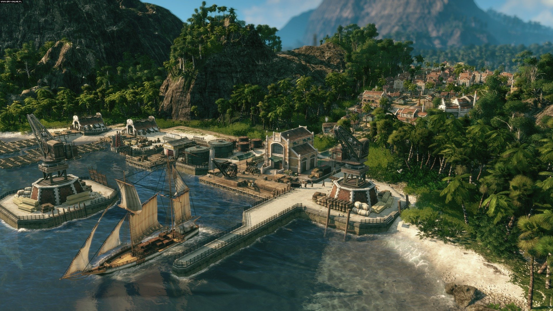 Anno 1800 PC Games Image 3/27, Blue Byte GmbH, Ubisoft