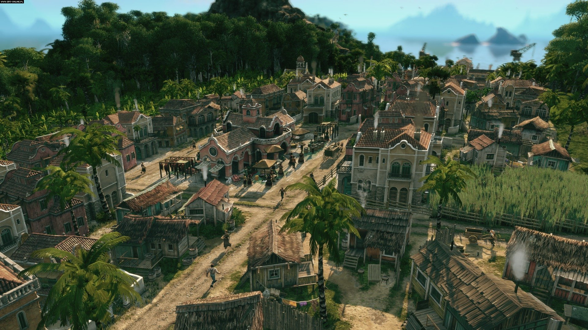 Anno 1800 PC Games Image 2/27, Blue Byte GmbH, Ubisoft