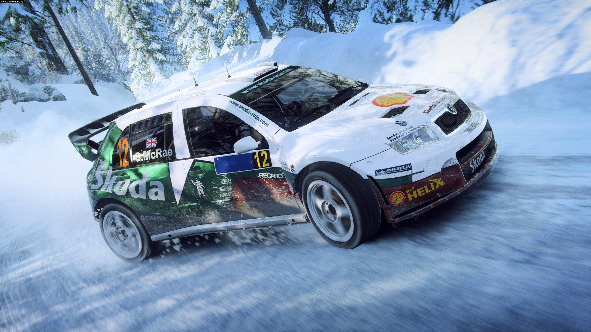 DiRT Rally 2.0 PC, PS4, XONE Games Image 3/49, Codemasters Software