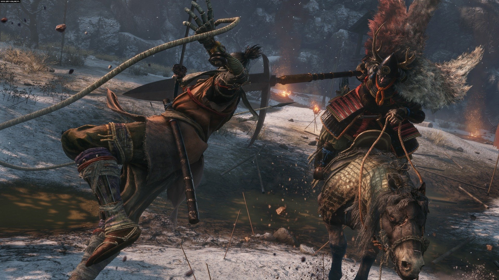 Sekiro: Shadows Die Twice PC, PS4, XONE Games Image 3/29, FromSoftware, Activision Blizzard