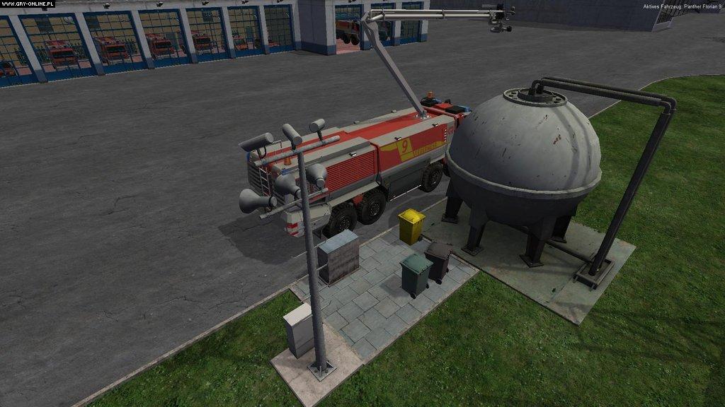 airport firefighter simulator screenshots gallery. Black Bedroom Furniture Sets. Home Design Ideas