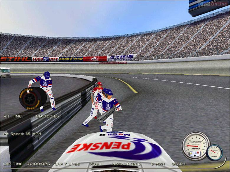 Ea Sports Car Racing Games Online Play