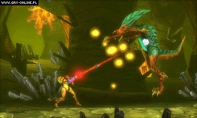 Metroid: Samus Returns 3DS Games Image 26/26, Mercury Steam Entertainment, Nintendo