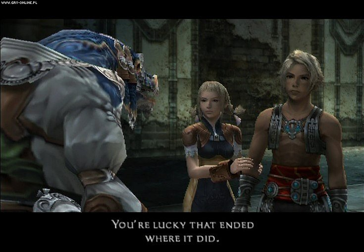 Final Fantasy XII PS2 Games Image 9/17, Square-Enix, Square-Enix / Eidos