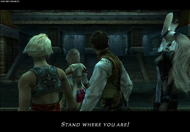 Final Fantasy XII PS2 Games Image 7/17, Square-Enix, Square-Enix / Eidos
