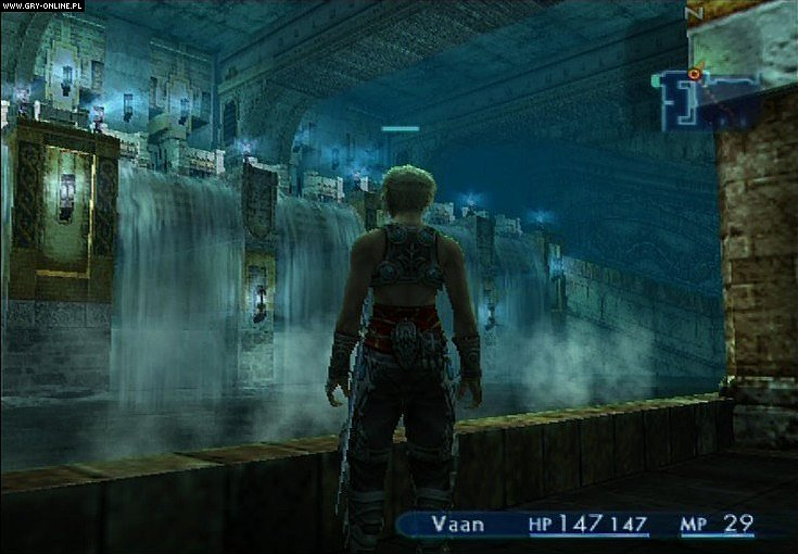 Final Fantasy XII PS2 Games Image 2/17, Square-Enix, Square-Enix / Eidos