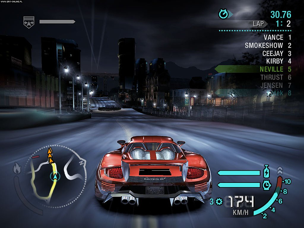 5: 01 need for speed carbon full rip download