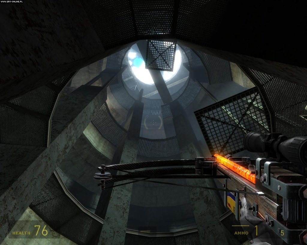 Half-Life 2: Episode Two PC Games Image 3/75, Valve Software, Valve Corporation